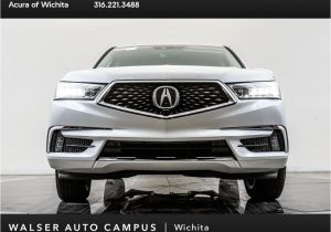 Christmas Light Displays Wichita Ks 2019 New 2019 Acura Mdx Sport Hybrid Sh Awd with Advance Package Sport Utility