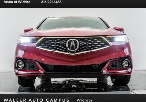 Christmas Light Displays Wichita Ks 2019 New 2019 Acura Tlx 3 5 V 6 9 at P Aws with A Spec 4dr Car