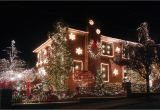 Christmas Light Displays Wichita Ks 2019 the Best Christmas Light Displays In Every State