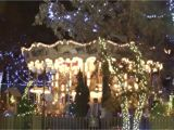Christmas Light Hanging atlanta Celebrate Christmas at Six Flags In 2018