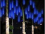 Christmas Light Hanging atlanta String Lights Paragala Waterproof Falling Rain Fairy Lights with