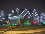 Christmas Light Hanging Service atlanta Best White Led Christmas Lights Reviews Christmas Christmas