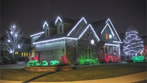 Christmas Light Hanging Service atlanta Best White Led Christmas Lights Reviews Christmas Christmas