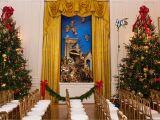 Christmas Light Hanging Service atlanta Melania Trump Unveils White House Christmas Decor Reigniting Lies
