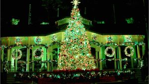 Christmas Light Show atlanta Ga top 10 Places Around atlanta to Celebrate the Holidays