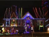 Christmas Light tour Wichita Kansas Photo Slideshow Ene Christmas 2016 News Enidnews Com