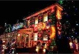 Christmas Light tour Wichita Kansas Rhode island