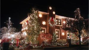 Christmas Light tours Wichita Ks the Best Christmas Light Displays In Every State