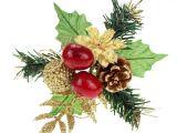 Christmas Picks and Sprays wholesale wholesale Christmas Picks