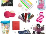 Christmas Presents for Teenage Girl List 35 Stocking Stuffer Ideas for Teenagers Gift Ideas Pinterest