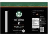 Circle K Iced Coffee Prices Starbucks Unsweetened Iced Coffee 48 Fl Oz Walmart Com