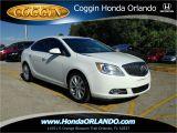 City Kia orange Blossom Trail orlando Fl Used 2013 Buick Verano for Sale at Coggin Honda Jacksonville Vin