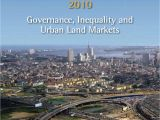 City Of Alexandria Utility Power Outage State Of African Cities 2010 Governance Inequalities and Urban