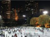 City Park Manhattan Ks Ice Skating Holiday Fun with Kids In New York City Christmas In