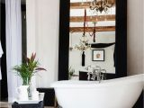 Clawfoot Tub Bathroom Ideas 8 Design Lessons to Steal From Tulum Mexico Tubs Ceilings and Woods