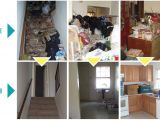 Cleaning A Hoarder S House Hoarding Cleanup Services San Jose Ca 95111 Estate