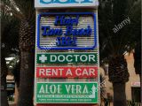 Clothing Fabric Stores Myrtle Beach Sc Rental Car Signs Stock Photos Rental Car Signs Stock Images Alamy