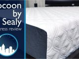 Cocoon by Sealy Reviews Cocoon by Sealy Archives Well Rested