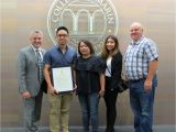 College Of Marin Counseling Appointment Board Commends Nursing Student Mario Monte for Heroism During Tubbs