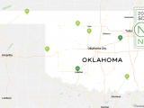 College Of Marin Map 2019 2019 Best School Districts In Oklahoma Niche