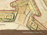 College Of Marin Map Ivc Il Dossier Di Candidatura Unesco Dei Sistemi Di Difesa Veneziani