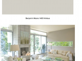 Collingwood Benjamin Moore Undertone the Color We Picked for Most Of the House Benjamin Moore Nimbus