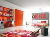 Colores Para Cuartos Pequeños De Adolescentes Decoracion De Paredes De Habitaciones Decoracion Del Hogar