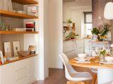 Colores Para Pintar Sala Comedor Y Cocina Juntos Sala N Con Comedor Pocos Metros Decor Home Decor Y Room