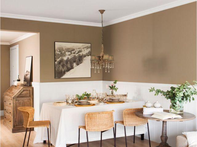 Colores Para Pintar Sala Comedor Y Cocina Juntos Za Calo Blanco Y ...