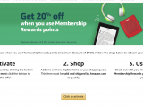 Comenity Bank Pre Approval Link Dead Amazon Get 20 Off when You Use at Least One Membership