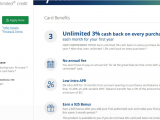 Comenity Bank Pre Approval Link Expired Chase Freedom Unlimited 3 Cash Back On All Purchases for