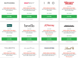 Comenity Bank Pre Approval Link Expired Ebates Double In Store Cashback today Office Max Bbb Etc