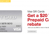 Comenity Bank Store Card Pre Approval Expired now Live Staples Get 20 Visa Rebate with 300 In Visa