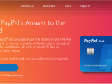Comenity Bank Store Card Pre Approval Paypal Prepaid Mastercard Cash Mastercard Debit Cards Worth It