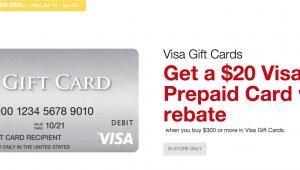 Comenity Bank Visa Pre Approval Expired now Live Staples Get 20 Visa Rebate with 300 In Visa