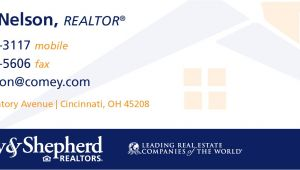 Comey and Shepherd Cincinnati Listings Sylvia Nelson Comey Shepherd Realtors
