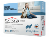 Comfortis for Dogs 20 40 Lbs Elanco Comfortis Reviews Productreview Com Au