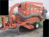 Commercial Leaf Vacuum Trailer Agri Metal Tuff Vac 5000 Commercial Leaf Debris Etc