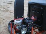 Commercial Leaf Vacuum Trailer Dr Commercial Leaf and Lawn Vacuum Trailer Hibid Auctions