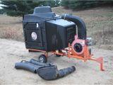 Commercial Leaf Vacuum Trailer Dr Commercial Leaf and Lawn Vacuum Trailer