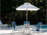 Commercial Patio Umbrellas Wind Resistant Frankford Umbrella 6 5 Ft Square Wind Resistant
