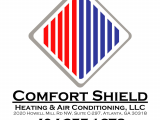 Complete Comfort Heating and Air Comfort Shield Heating and Air Conditioning Heating Air