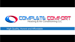 Complete Comfort Heating and Air Conditioning Complete Comfort Heating and Air Conditioning Fishers