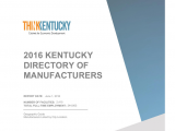 Complete Comfort Heating and Air Middlesboro Ky 2016 Kentucky Directory Of Manufacturers Report Date