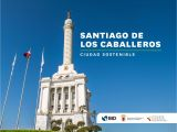 Comprar Muebles En Santiago Republica Dominicana Santiago De Los Caballeros Ciudad sostenible by Guido Echeverria