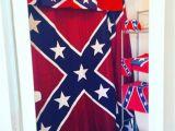 Confederate Flag Shower Curtain Rebel Flag Shower Curtain Curtain Menzilperde Net