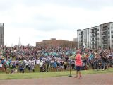 Consignment Furniture Huntsville Al Walking for Hope 2nd End Heroin Walk Draws Thousands to Railroad