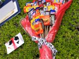 Cookie Bouquet Delivery College Station A Business Of Your Own 1sgrad Candy Bouquet Gifts Graduation Gifts