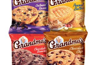 Cookie Delivery Bryan College Station Amazon Com Grandma S Cookies Variety Pack Includes Chocolate