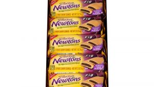 Cookie Delivery College Station Tx Amazon Com Newtons Fig Fruit Chewy Cookies Snack Packs 12 Count
